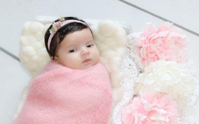 Photo de nouveau-né : mes conseils pour bien préparer votre séance